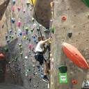Father Son Rock Climbing photo album thumbnail 12