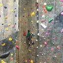 Father Son Rock Climbing photo album thumbnail 15
