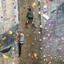Father Son Rock Climbing photo album thumbnail 6